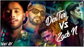 Download Dexter VS Zack N (Vol.01) | Sinhala Remix Songs | Sinhala DJ Songs | Romantic Songs | Sinhala Remix