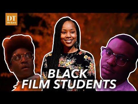 The 5% Filmmakers at UT Austin | NABJ