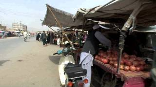 Walking in Kandahar-3
