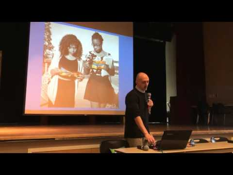 JCNC World Compassion Day - Jack Norris - Vegan Outreach