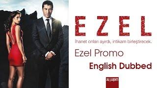 Ezel Promo | English Dubbed