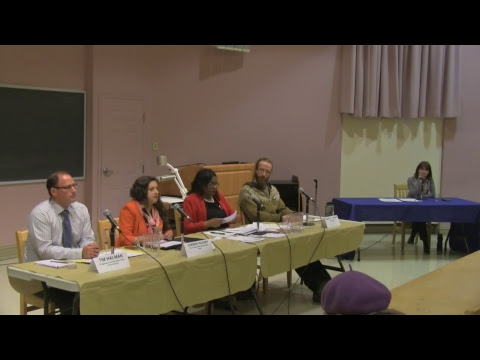 Election Forum: Fairness for Nova Scotians