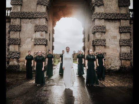 WEDDING VIDEOGRAPHER LONDON  (UK) - India x Oli 's amazing Wedding