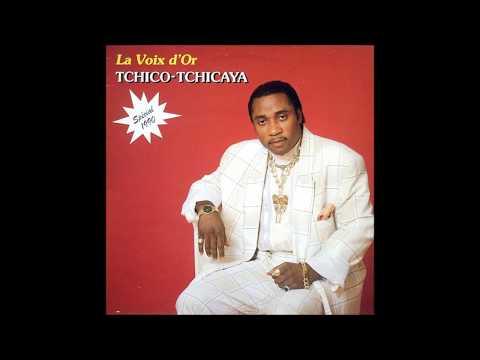TCHICO TCHICAYA Paméla  (zouk) 1990