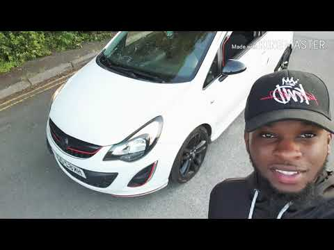Vauxhall Corsa D Cheap And Easy Mods