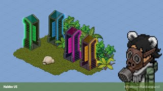 how to make the best boost room in habbo