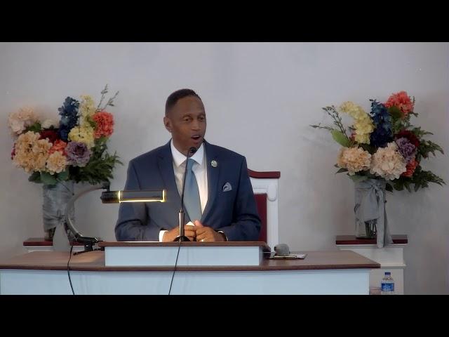 08-29-2021 - 10:00 AM Sunday Morning Worship Service