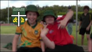 Upper Primary Athletics carnival 2020 - Filmed and Produced by Josh Kluyt