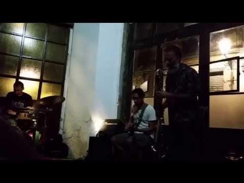 Luiz Roche / Diego Caicedo / Marko Jelača  + Ada Rave