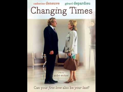 Changing Times (Les temps qui changent) Soundtrack - Okan Bale