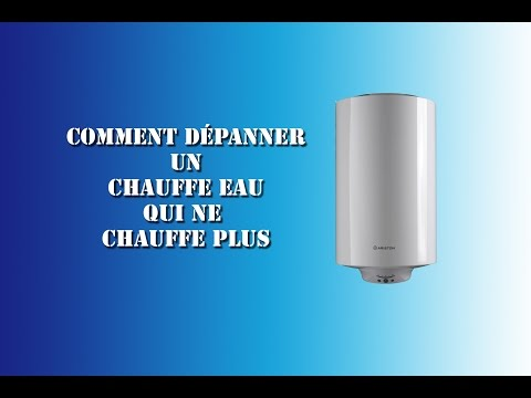 Vote no on changer un thermocouple chauffe bain junkers - Centrale vapeur ne chauffe plus ...