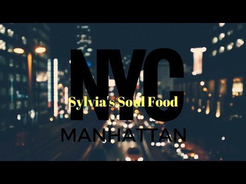 Sylvia's Soul Food | NYC | Harlem