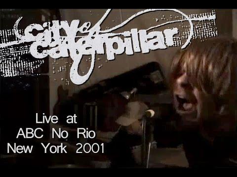 City of Caterpillar - Live at ABC No Rio, New York City 2001 mp3