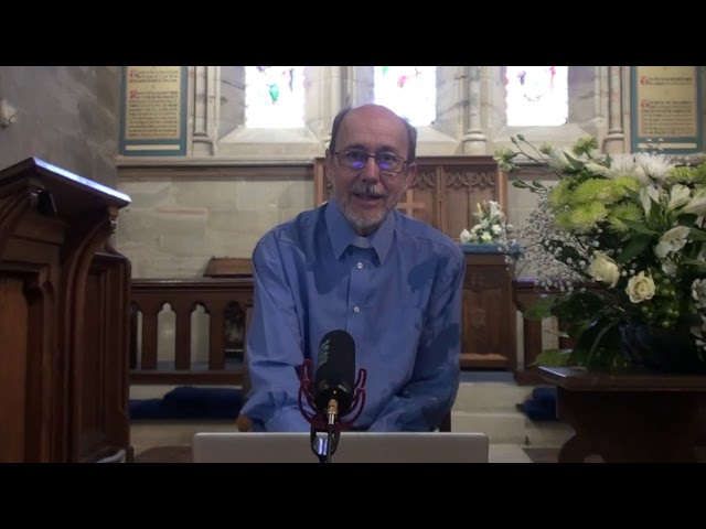 A Message of Hope 24th May 2020