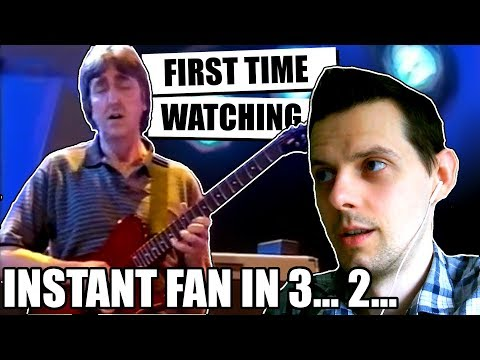 See Me Become An Instant Allan Holdsworth Fan