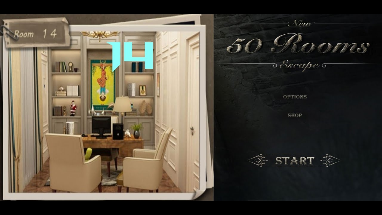 100 Doors Challenge Level 27 Youtube