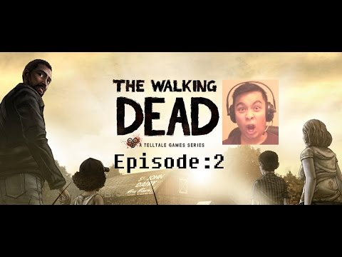 "The Walking Dead - Episode 2 ""The Pharmacy"""