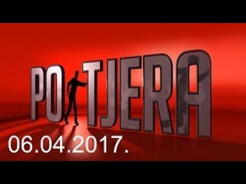 Potjera 2017 04 06 Ande Gotika i Ramona Bizar