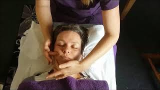 Facial massage Belavi