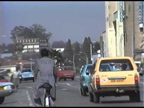 Harare 1983