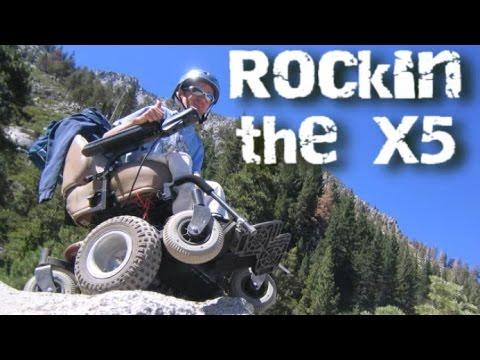 Rock'n the X5