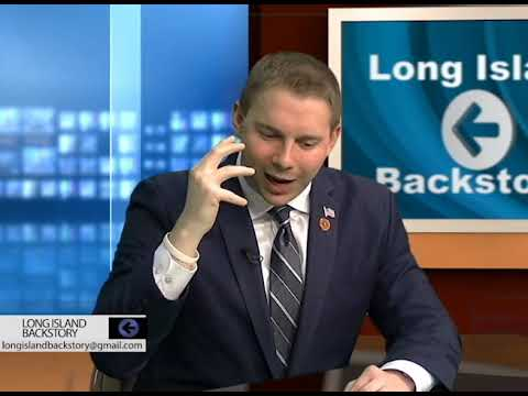 Nassau County Legislator Josh Lafazan, NY's Youngest Legislator in Long Island Backstory