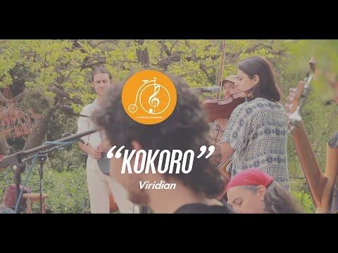 #LBA - Viridian - Kokoro