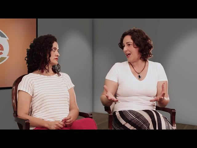 PARTE HUMANIZADO | DRA ROSANA E DRA VIVIANE