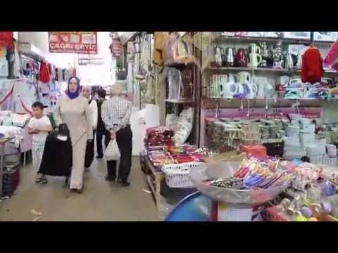 Diyarbakir. bazar