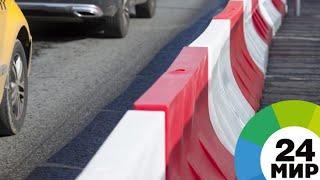 В Баку к концу года появятся две новые современные дороги - МИР 24