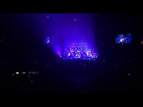 Chris Stapleton Tom Petty tribute
