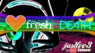 How Low - LUDAcris (DJ Philistine Shine On REMIX) 2010