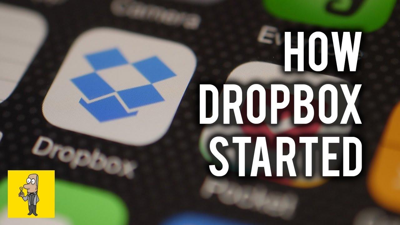Dropbox Parent Company
