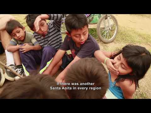Voice Of A Mountain - Life After The 36 Year War In Guatemala (Full Doc)