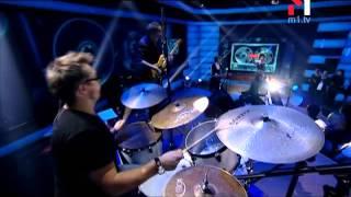 """Pianoboy - Живой концерт Live. Эфир программы """"TVій формат"""" (02.05.12)"""