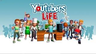 YoutubersLife #1- Wie ich der größte Youtuber der Welt werde!