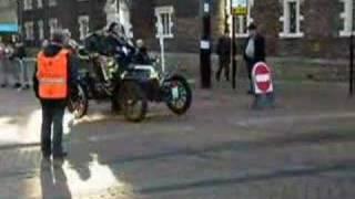the london to brighton vintage car rally 2006 part 2