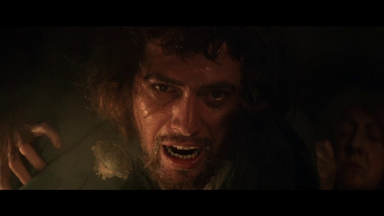 Download The Tragedy Of Macbeth(1971) - The witches
