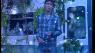 David Knopfler - Soul kissing 1984