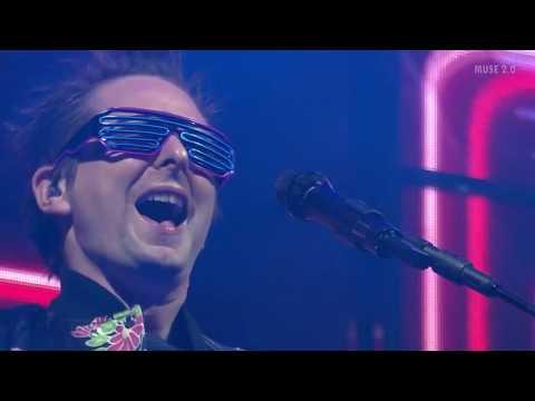 Muse - Dig Down [Live At Yokohama Arena, Japan 2017] (Audio Remastered)