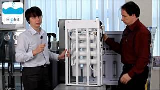 осмотическая система RO588W EZ)  (Обзор   фильтры для воды, фильтры для очистки воды, фильтры воды,