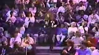 Tiffany  Radio Romance( Live,  Arsenio Hall Show 1988)