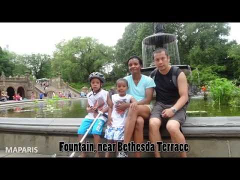 Fun & Cheap  Family Getaway | Central Park, NYC | 2016_7_13
