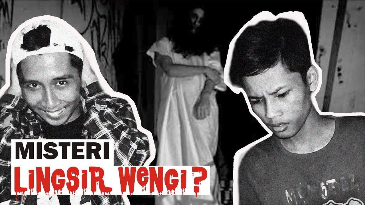 550 Koleksi Gambar Hantu Lingsir Wengi Terbaru