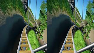 3D-VR VIDEOS 255 SBS Virtual Reality Video google cardboard