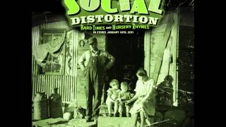 Social Distortion - Gimme the Sweet and Lowdown (Subtitulada al Epañol) (HD)