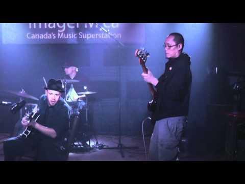 The Boogie Infection - Bad Girl Boogie - ImageFM.ca Global Internet Concert Clip (HD)