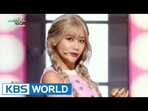 Music Bank - English Lyrics | 뮤직뱅크 - 영어자막본 (2016.02.27)
