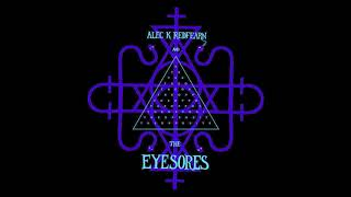 Alec K. Redfearn and The Eyesores - Bat Living In My Room (Official Audio)