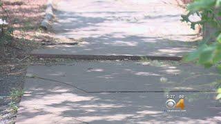 Community Voices Frustrations With Denver Sidewalk Repair Program